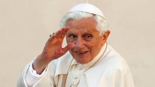 You don't have to be Catholic to find meaning in Pope Benedict XVI's resignation